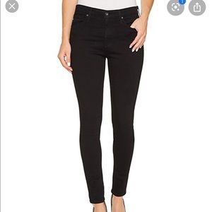 A.G. Adriano Goldschmied THE FARRAH HighRise jeans